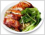 Crispy Chicken/ Pork Chop