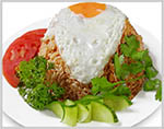Nasigoreng Fried Rice 🌶