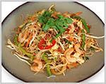 Singapore Fried Noodles 🌶