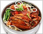 Spicy Chicken 🌶