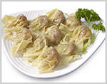 Steamed or Fried Wontons
