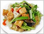 Chicken/ Beef/ Tofu & Vegetables