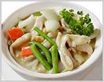 Curry Chicken 🌶