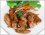 Pork Ribs (Salt & Spicy 🌶/ Peking/ Cumin)