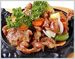 Chicken / Beef / Pork