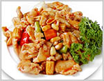 Chicken / Beef / Tofu & Vegetables