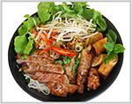 Special Vermicelli Salad