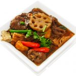 Beef Szechuan 🌶